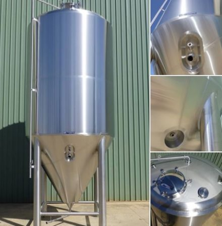 Stainless Steel Tank Fabrication, Stainless Steel Tank Manufacturers, engineering, custom design, craft beer, tank
