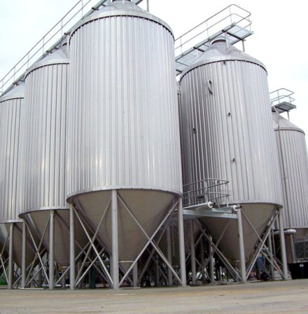 Fermentaiton, Stainless Steel Tank Fabrication, Stainless Steel Tank Manufacturers, engineering, custom design