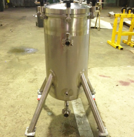 Stainless Steel Tank Fabrication, Stainless Steel Tank Manufacturers, engineering, custom design