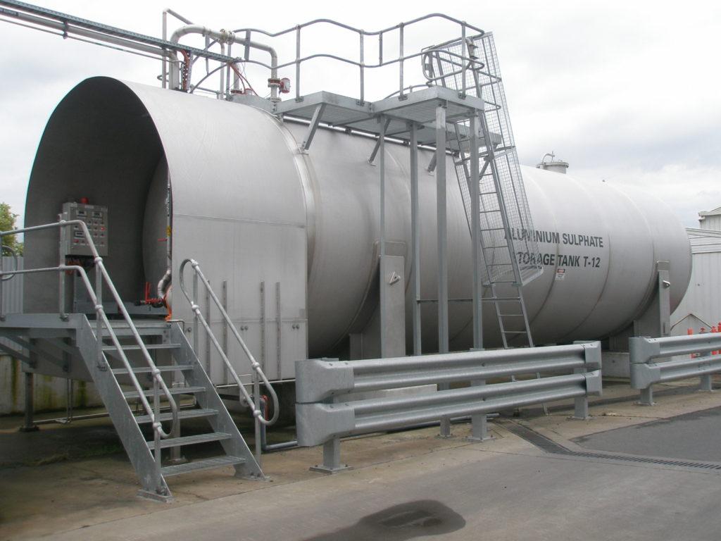Stainless Steel Tanks Liquid Storage Amp Processing Tanks