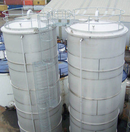 Stainless Steel Vessels, furphy engineering, stainless steel tanks, pressure vessels, manufacturers, speciality, integrity services, mixing tanks