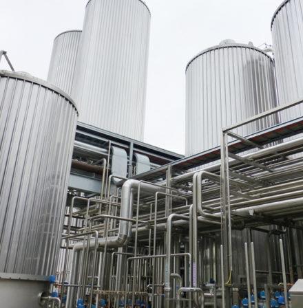 Stainless Steel Vessels, pressure vessels, custom design, engineering, manufacturing