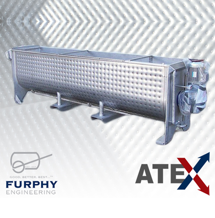 stainless steel tank, stainless steel pressure vessels, heat exchange, engineering, ATX plate