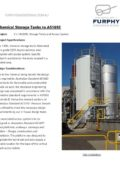 stainless steel tanks manufacturers