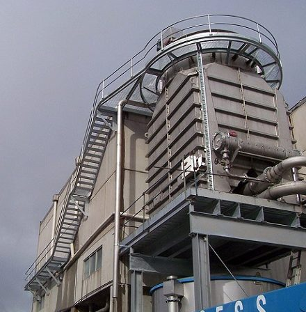 Stainless Steel Tank Manufacturers