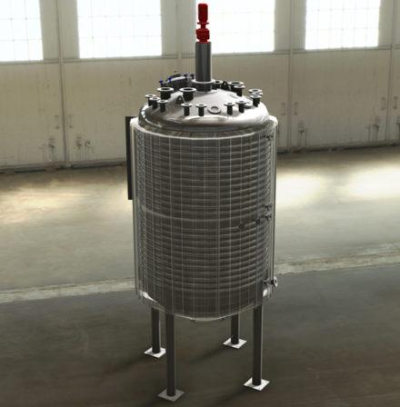 Hydrostatic Testing, asset management, furphy engineering, specialty, custom design