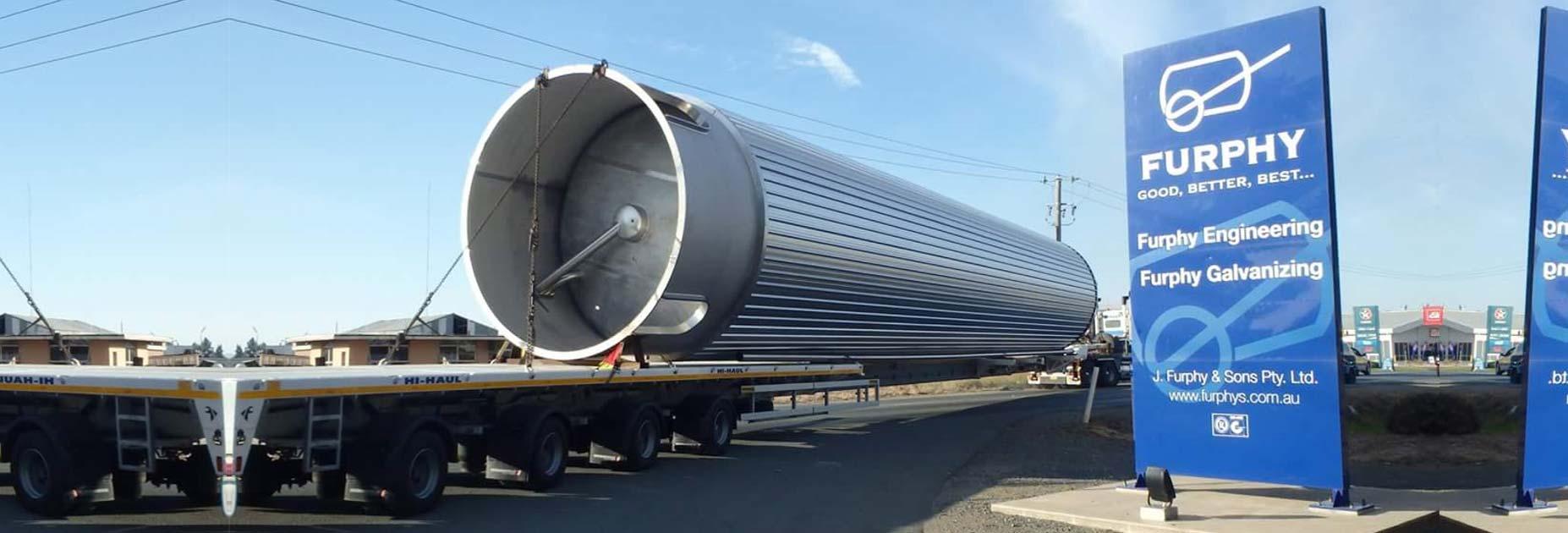 stainless steel tanks, engineering, vessels