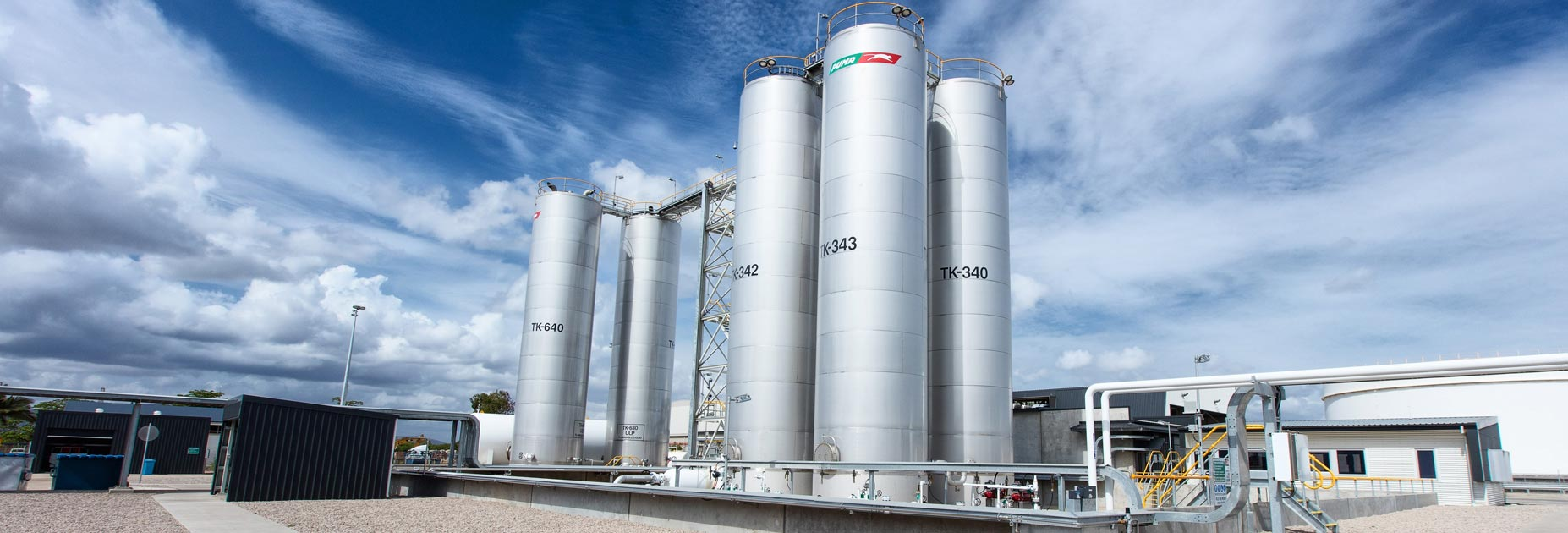 engineering, stainless steel tanks, stainless steel vessels